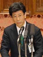 佐川前国税庁長官