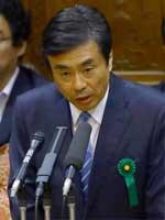 柳瀬元首相補佐官