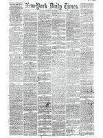 NYTimes創刊号